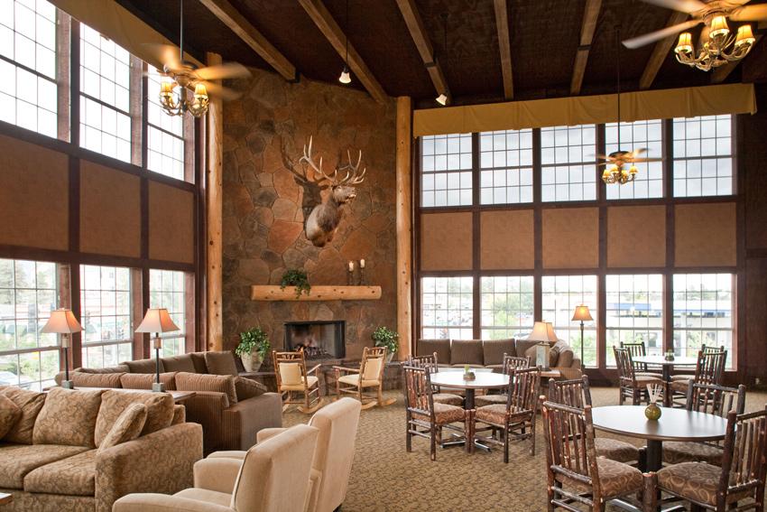 Comfort Inn Flagstaff Arizona